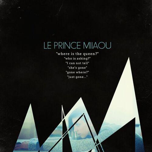 Le Prince Miiaou le 27 Janvier !