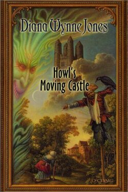Book Review: Howl's Moving Castle