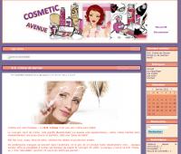 Cosmetic avenue