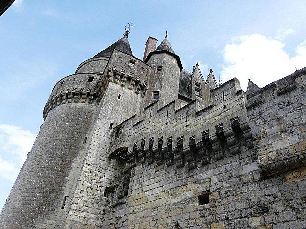 château de Langeais -15