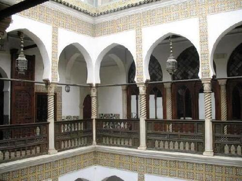 Casbah d'Alger
