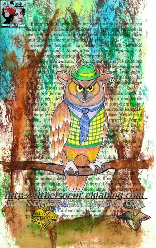 owl sls