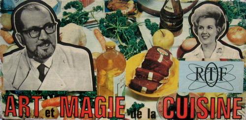 Art et magie de la cuisine