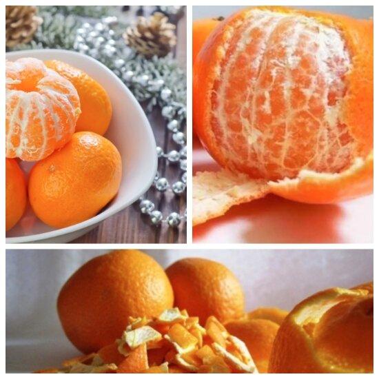 Можно мандарины тем у кого сахарный диабет