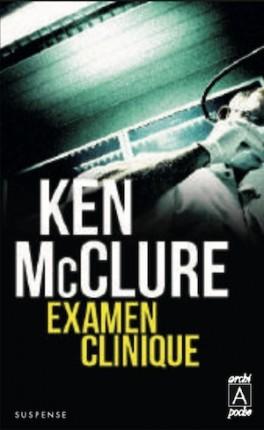 Couverture du livre : Examen Clinique