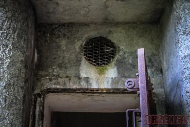 Le bunker dolichophobe