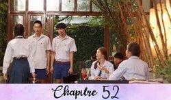 Chapitre 52 : Sans Défences.