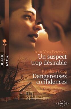 171 ► Un suspect trop désirable / Dangereuses confidences