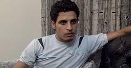 Hommage à Abdel Basset Al-Sarout