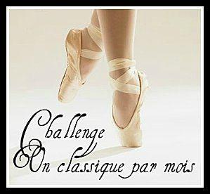 """Challenge """"Un classique par mois"""""""