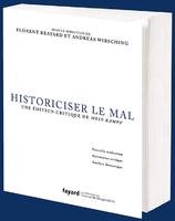 """Mein Kampf """"historicisé"""""""