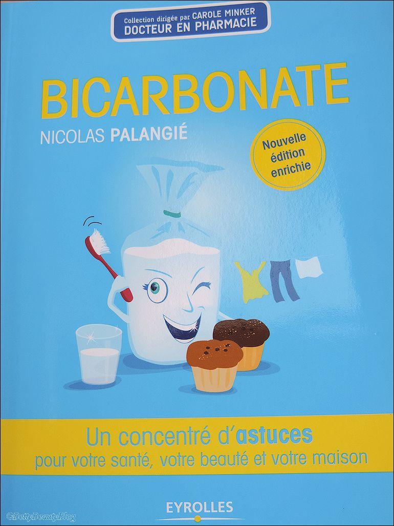 La magie du bicarbonate