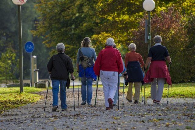 Можно ли заниматься скандинавской ходьбой при сахарном диабете