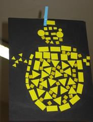 Rallye-lien: pratiques artistiques en classe