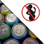 BPA - Idée d'étiquette informative pour femme enceinte