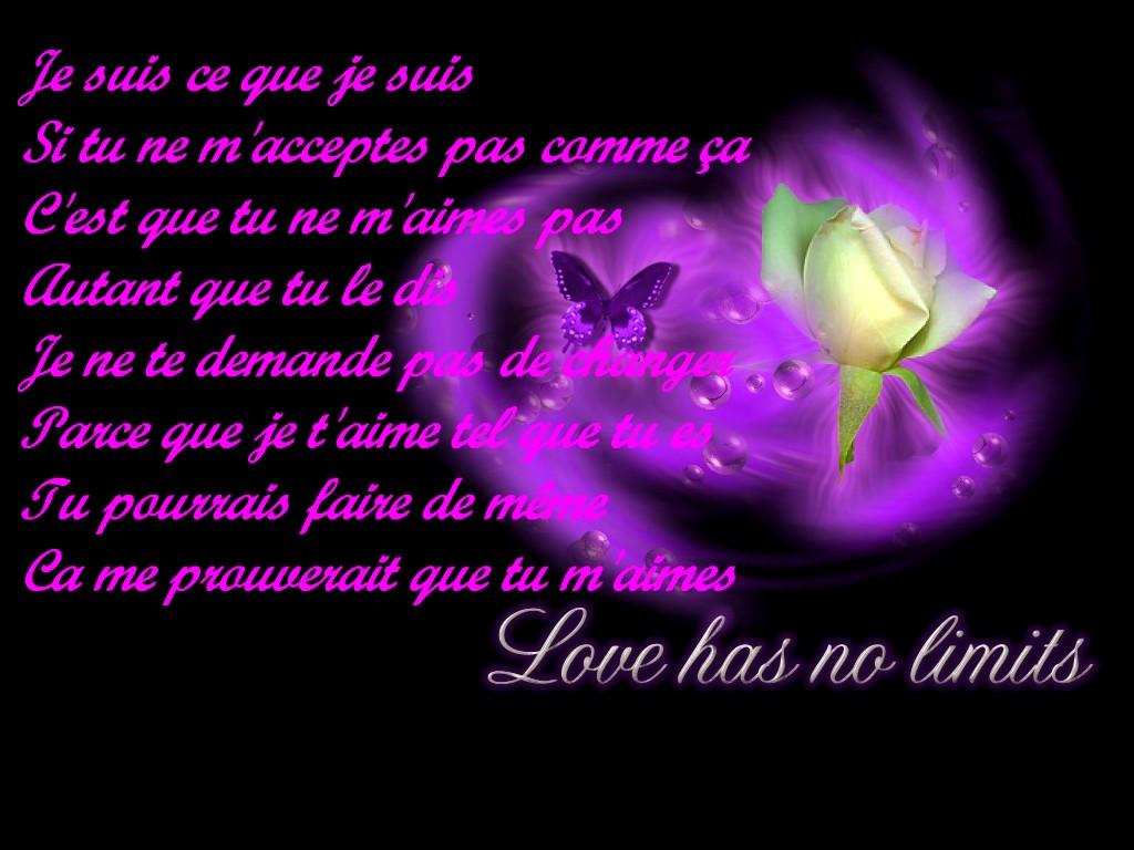 Poèmes d'amour - Frawsy
