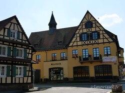 Brumath (hotel de ville)
