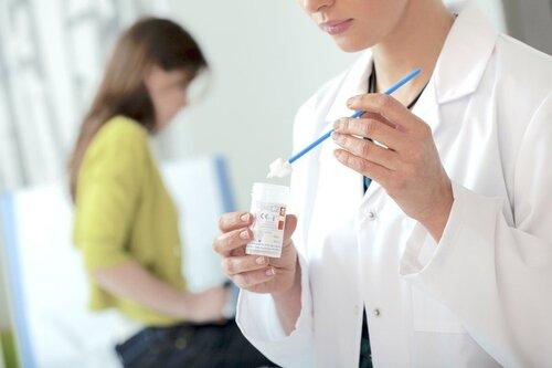 Hình ảnh bệnh phụ khoa nữ như thế nào | Tư vấn sức khỏe
