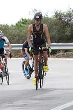 Half Ironman de BARCELONE - 20.05.19