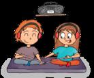 Espace écoute - Organisation